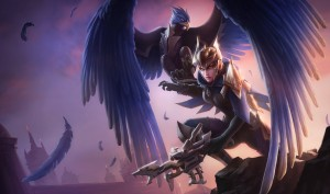 Quinn Valor Splash