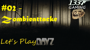 DayZ2 Let´s play
