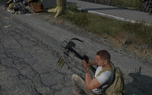 Armbrust-DayZ-Standalone